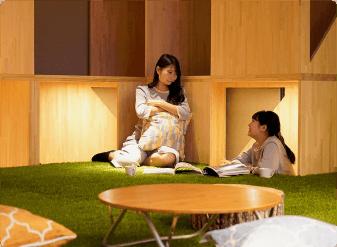 芦別温泉スターライトホテル&芦別温泉おふろcafé星遊館とは?