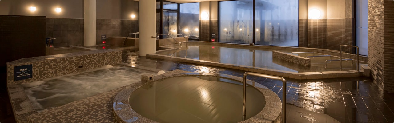 Spa&Relaxation